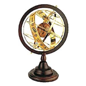 Настольный глобус Almillare