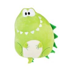 Мягкая игрушка Веселый крокодил