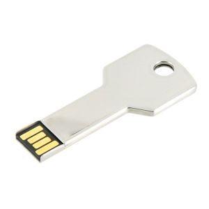 Флешка-брелок Ключ, 4Гб