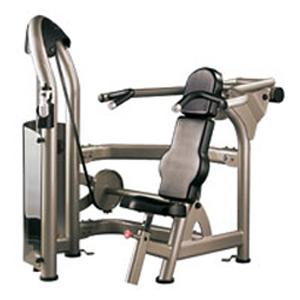 Жим от груди сидя (Shoulder Press) MX-S20