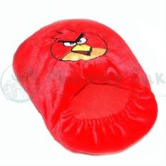 Тапок с подогревом от USB Angry Birds
