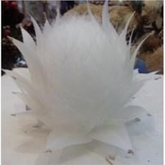Елочное украшение Снежный цветок