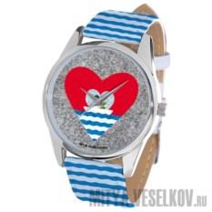 Часы Mitya Veselkov Лодка любви