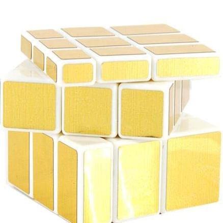 Кубик Рубика «Кривое зеркало»