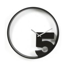 Настенные часы Take 5