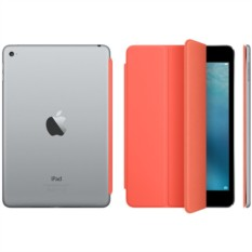 Чехол-обложка Apple Smart Cover Orange для iPad mini 4