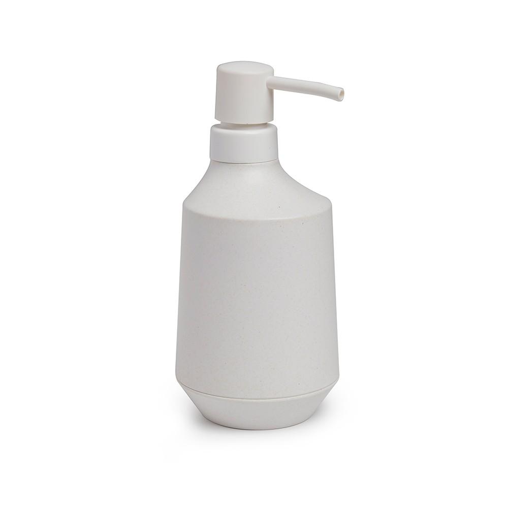 Диспенсер для мыла Fiboo (цвет: экрю)