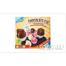 Головоломка Шоколадный набор