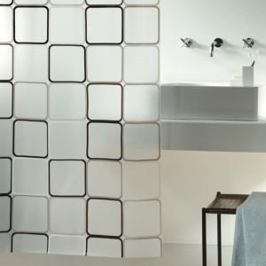 Штора для ванной Frame