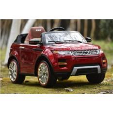 Детский электромобиль Range Rover с управлением