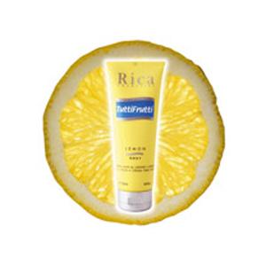 Лимонный лифтинговый гель для ягодиц, 250 мл