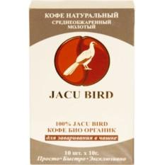 Молотый кофе Jacu Bird