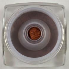 Перламутровые тени (коричневая гамма)