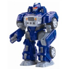 Робот - трансформер Silverbolt (HAPPY KID)