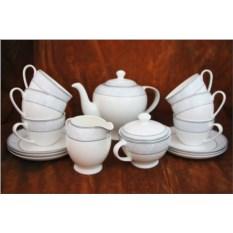 Чайный сервиз Генрих  на 6 персон