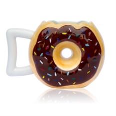 Кофейная кружка Donut coffee mug