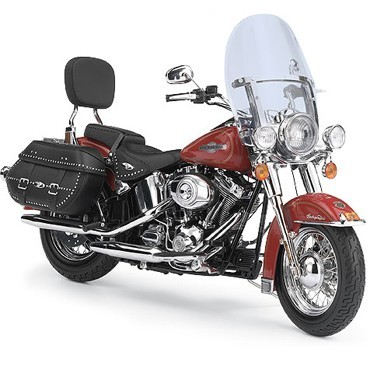 Harley-Davidson Heritage Classic Firefighter - LE