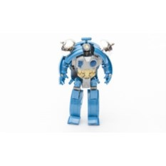 Робот-трансформер Повелитель времени