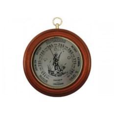 Настенный барометр Охотник