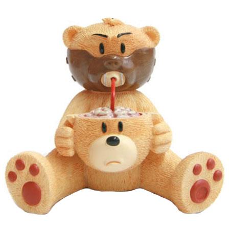 Медведь Hannibal