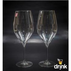 Набор из 2 бокалов для вина Grace