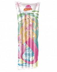 Надувной матрац Барби