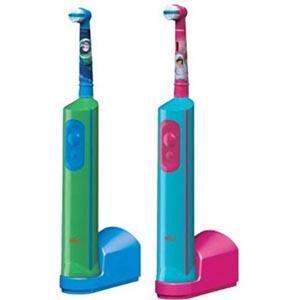 Электрическая зубная щётка Braun D 9513
