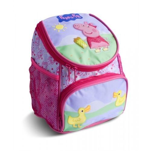 Увеличенный рюкзак «Свинка Пеппа и Утка»