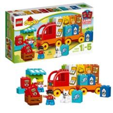 Конструктор Lego Duplo Мой первый грузовик