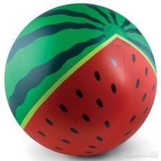 Надувной мяч Watermelon от Big Mouth (46 см)