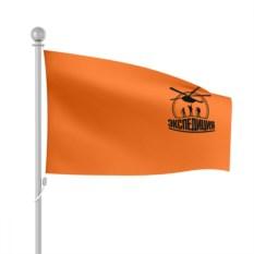 Флаг «Мальчиш-Кибальчиш»
