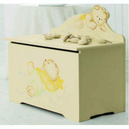 Ящик для игрушек Incanto