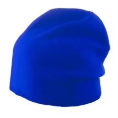 Ярко-синяя шапка Easy