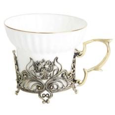 Чашка Герб
