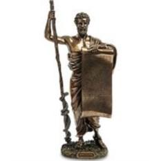 Статуэтка Клятва Гиппократа