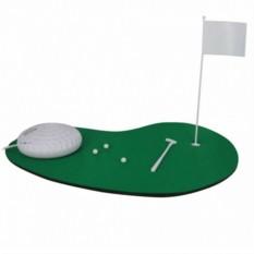 Набор Персональный гольф-клуб