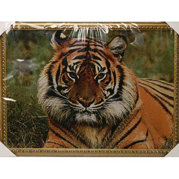 Гобелен «Тигр»