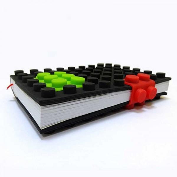 Блокнот Лего