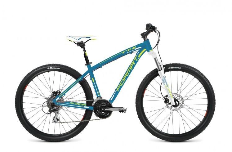 Горный велосипед Format 7741 (2016)