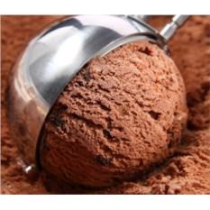 Сухая смесь для мороженого «Джелато крема Шоколад»