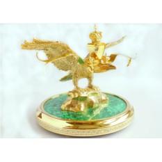 Настольный сувенир Двухглавый орел