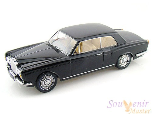 Модель автомобиля Rolls-Royce Silver Shadow