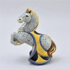 Керамическая статуэтка Лошадь