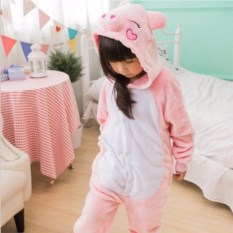 Кигуруми Свинка для детей