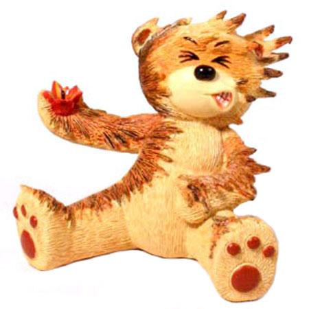 Медведь Гай