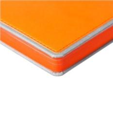 Ежедневник Freenote Small (цвет — оранжевый)