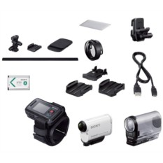 Экшн-камера Sony ActionCam HDR-AS200VT с Wi-Fi и GPS + Пульт