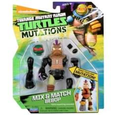 Фигурка Черепашки-ниндзя - Бибоб Turtles Mutation