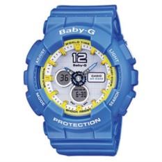Женские наручные часы Casio Baby-G BA-120-1B