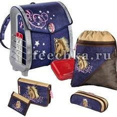Рюкзак с наполнением «Лошадь»
